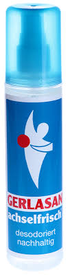 <b>GEHWOL Дезодорант для</b> тела Герлазан / Gerlasan 150 мл ...