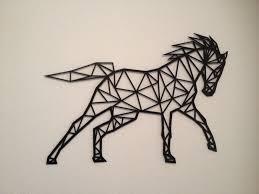 elegant horse wall art home wallpaper decor stickers canvas pictures metal australia uk nz
