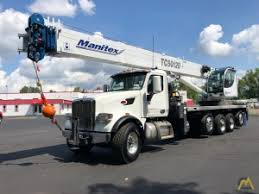 Manitex 50128s Specifications Cranemarket