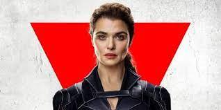 Black Widow's Rachel Weisz Reveals Her ...