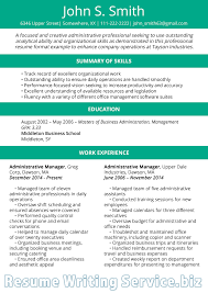 Best Resume Format 2017 650919 Professional Resume Format 2019