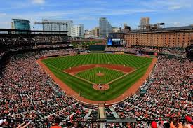 The Camden Yards Effect A Close Look At 25 Years Of New