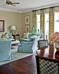 Southern Living Living Room Repeat Prints 106 Living Room Decorating Ideas Southern Living