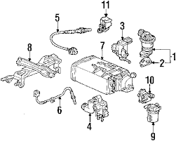 2001 honda accord parts diagram smartdraw diagrams 1997 honda accord engine schematics wiring examples and
