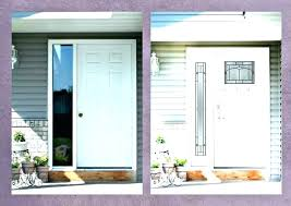 front door sidelights replacement inspirational front door sidelight replacement glass with enjoyable entry door with sidelight