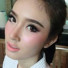 make up by nongchat insram poydtreechada makeup thai