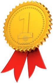 premio y certificado