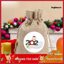 Ớ Túi Dây Rút Đựng Bánh Kẹo Giáng bán 30,100đ