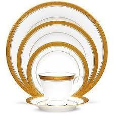Antique Noritake China Patterns With Gold Edging Gorgeous Noritake Gold EBay