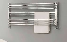 Poll Affordable Heated Towel Rail