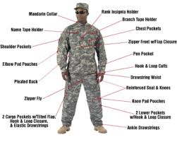 Army Ocp Uniform Size Chart Bedowntowndaytona Com