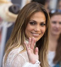 Jennifer Lopez New Hair Style jennifer lopezs new lob haircut is fire but what else would you 8385 by stevesalt.us