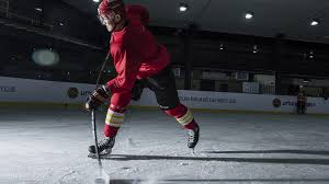 The Science And Development Of Ice Hockey Sticks