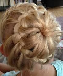 How To Make A Hair Style how to make a starburst braid jennishairdays 7549 by wearticles.com