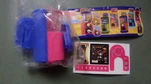 Gashapon Vending Machine Magnificent Small Toys Robo Gacha Mini Capsule Gashapon Vending Machine Complete