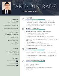 Contoh Resume Terbaik Lengkap Dan Terkini Resume Koleksi Contoh Resume  Lengkap Terbaik Dan Terkini