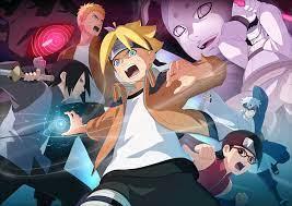 Naruto shippuden ...