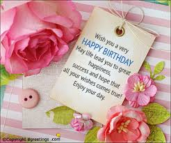 Happy Birthday Images And Quotes Impressive Wish You A Very Happy Birthday Birthday Quotes