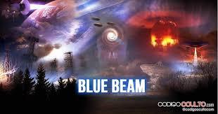 Resultado de imagen de El Proyecto Blue Beam y el Nuevo Orden Mundial