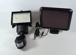 Nature Power 60 Led Solar Security Light Bunker Hill Security Light 69643 Cigit Karikaturize Com