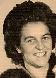 Aileen Myrtle (Bud) Ferguson (Andrews) (1926 - 2007) - Genealogy