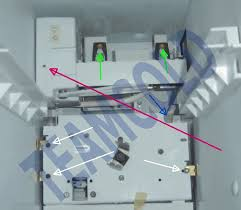 wiring diagram ge side by side refrigerators the wiring diagram i have a ge side by side fridge icemaker installed a wiring diagram