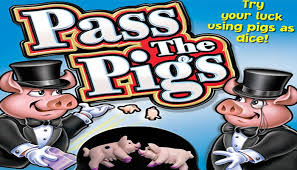 How To Play Pass The Pigs Ultraboardgames