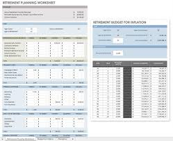 excel retirement spreadsheet spreadsheet template monthly expenses spreadsheet retirement