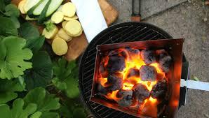 Как разжечь угли для шашлыка? — Блог Village Club