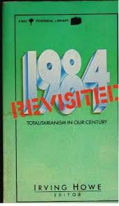 george orwells and the totalitarian society george orwell 1984 totalitarianism essay