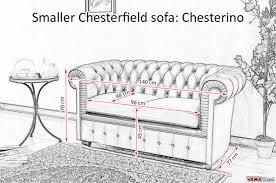 chesterfield sofa dimensions. Interesting Dimensions Smaller Chesterfield Sofa Chesterino Size And Sofa Dimensions O