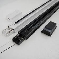 track lighting rail. Perfect Lighting 4PCLOT LED Track Light Rail With Length 1 Meter Suit All Wattage  Light New Store Promotion Purchase Now Get The Lowest Price In Track Lighting Rail O