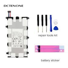 <b>DCTENONE</b> 4000mAh SP4960C3B Battery for <b>Samsung</b> Galaxy ...