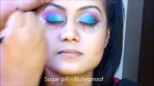 asian bridal makeup deshi indian stani wedding makeup tutorial video dailymotion