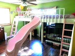 cool loft beds for kids. Double Twin Loft Bed Kid With  Storage . Cool Beds For Kids