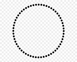 Circle Border Circle Elegant Border Png Free Transparent Png Clipart