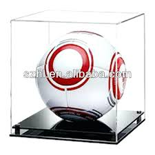 glass football display case whole acrylic football display stands case acrylic football display football football