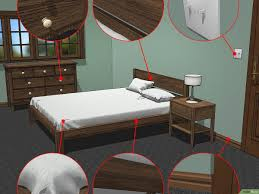 Einen Befall Durch Bettwanzen Erkennen Wikihow