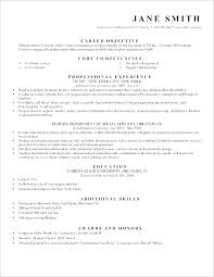Objectives For Resumes Amazing Career Objectives Resume Accounting Objective Sample For Resumes