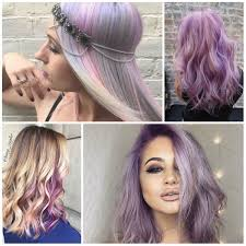 Purple Hair Style light purple hair color for 2017 best hair color ideas & trends 3868 by wearticles.com