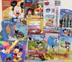 image is loading new mickey mouse toy gift basket easter