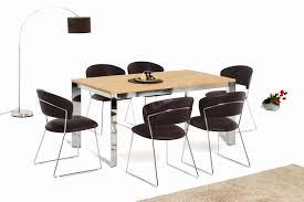 Esstisch Dunkles Holz Neu Top 30 Designer Esstisch Glas Palmer