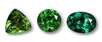 How To Define And Evaluate The Colour Of A Precious Stone