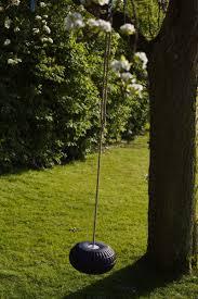 Tree Swing Monkey Rope Tree Swing