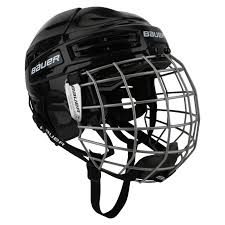 Bauer 2100 Helmet Size Chart Bauer Ims 5 0 Hockey Helmet Combo