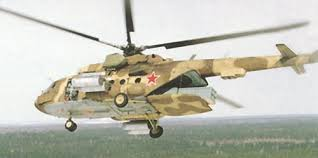 Image result for images of mi-17 helicopter