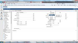 Create Tickets Template ServiceNow Creating And Modifying Ticket Templates YouTube 4