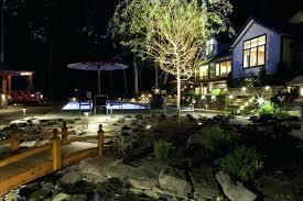 alliance landscape lighting smart landscape lighting smart home