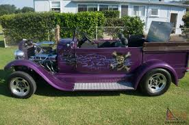Chev Roadster Pickup in Coffs Harbour, NSW