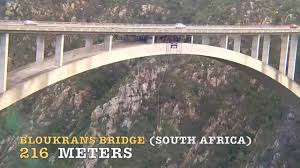 Image result for bungy bloukrans bridge photos